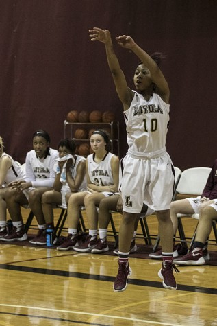 Women handily defeat Blue Mountain College