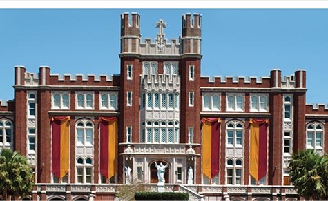 Loyola cutting 60 positions from workforce