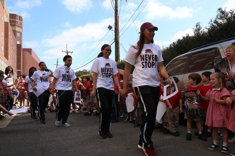 Women's basketball finds identity after season