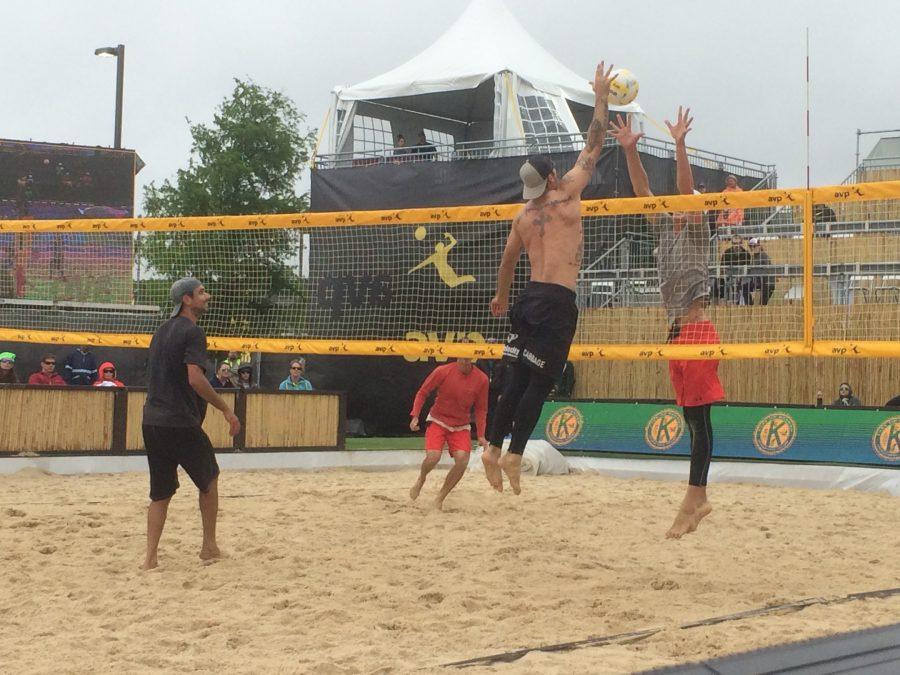 The+AVP+tournament+was+held+in+Kenner+on+Sunday%2C+April+17+for+the+second+straight+year.+The+next+stop+on+the+AVP+tour+is+Huntington+Beach%2C+California+on+May+4.