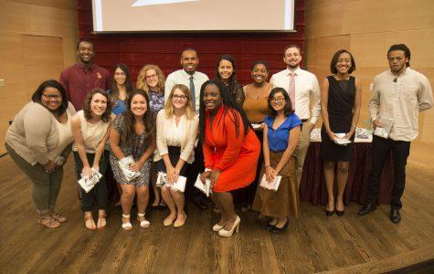 Magis Awards honor student leaders