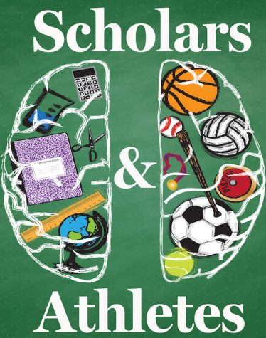 Scholars and Athletes