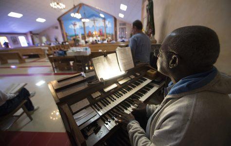 Angola inmates become Loyola grads