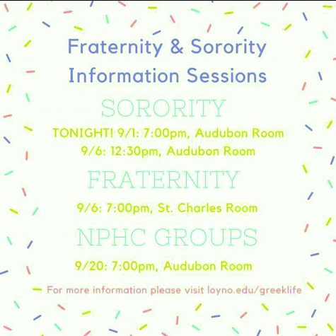 Black fraternities and sororities voice outrage over flyer