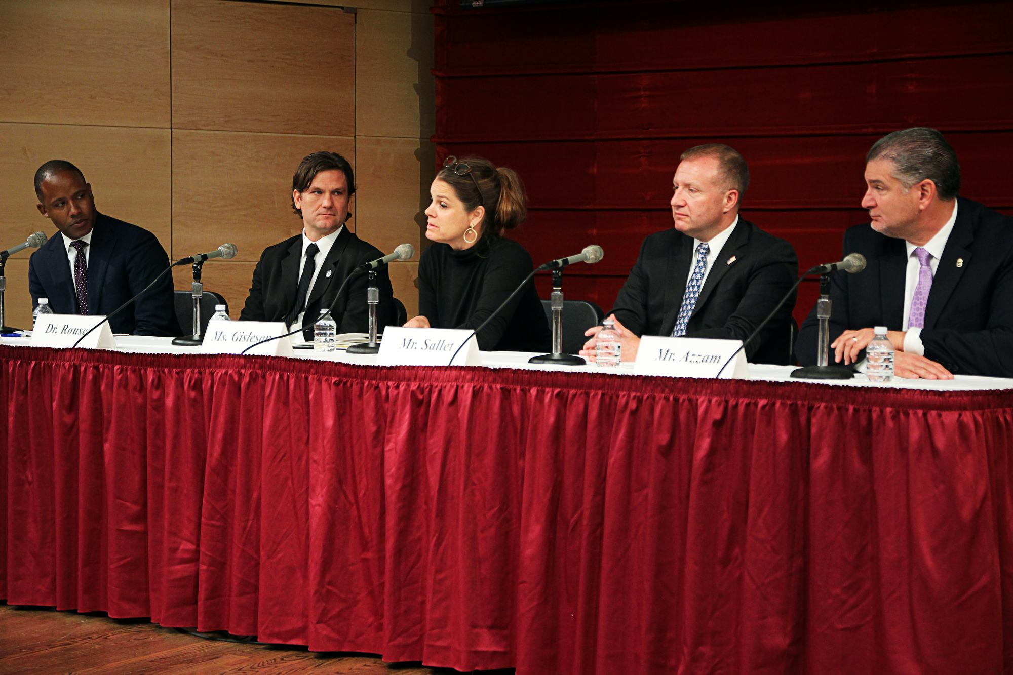 Loyola hosts screening and panel discussion about heroin addiction