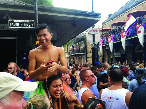 Southern Decadence contributes to tourism boom
