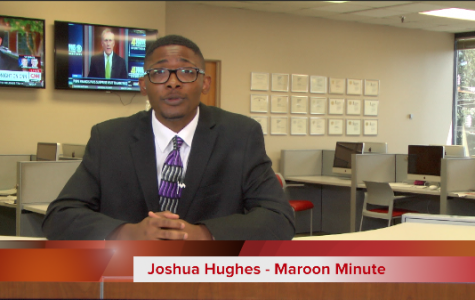Maroon Minute for October 4, 2016