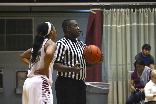 Loyola extends win streak with win over Brewton-Parker