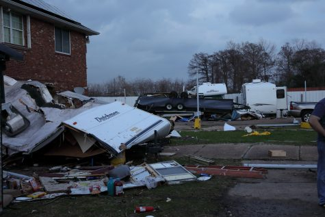 New Orleans East comes together following devastation