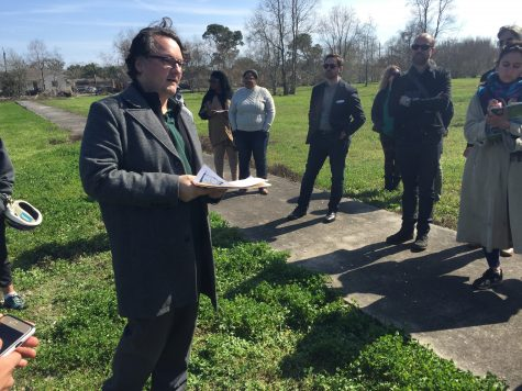 Mirabeau Water Garden to reform water usage in local Gentilly park