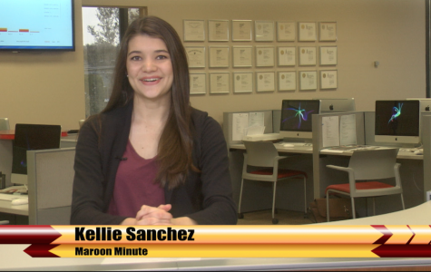 Maroon Minute for February 17, 2017