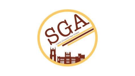 SGA slate of candidates announced