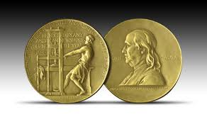 The Pulitzer Prize is a prestigious journalism honor, with only 13 awarded each year. Eric Eyre is the first Loyola graduate to win the Pulitzer Prize.