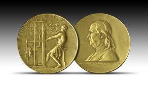 Eric Eyre, Loyola Alumnus, receives  Pulitzer Prize