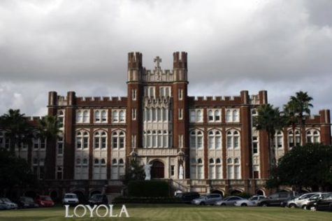 Loyola welcomes class of 2021
