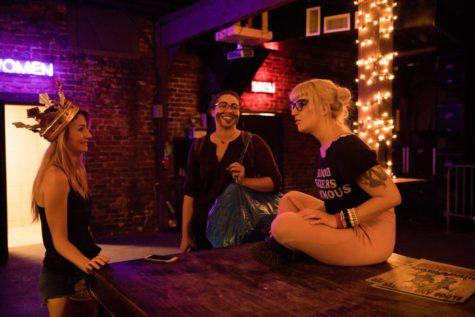 Burlesque challenges pop culture through 'The Princess Bride'