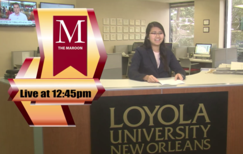 Maroon Minute for August 31, 2017
