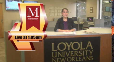 Maroon Minute for September 18, 2017