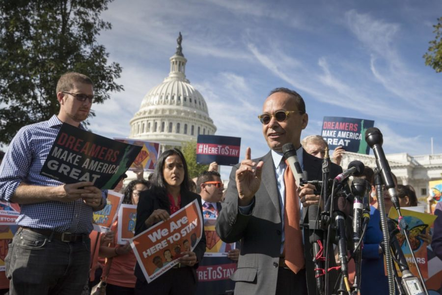 Rep.+Luis+Gutierrez%2C+D-Ill.%2C+a+leading+advocate+in+the+House+for+comprehensive+immigration+reform%2C+speaks+in+support+of+people+affected+by+the+Deferred+Action+for+Childhood+Arrivals+program+during+a+rally+at+the+Capitol+in+Washington%2C+Thursday%2C+Oct.+5%2C+2017.+%28AP+Photo%2FJ.+Scott+Applewhite%29+Photo+credit%3A+Associated+Press