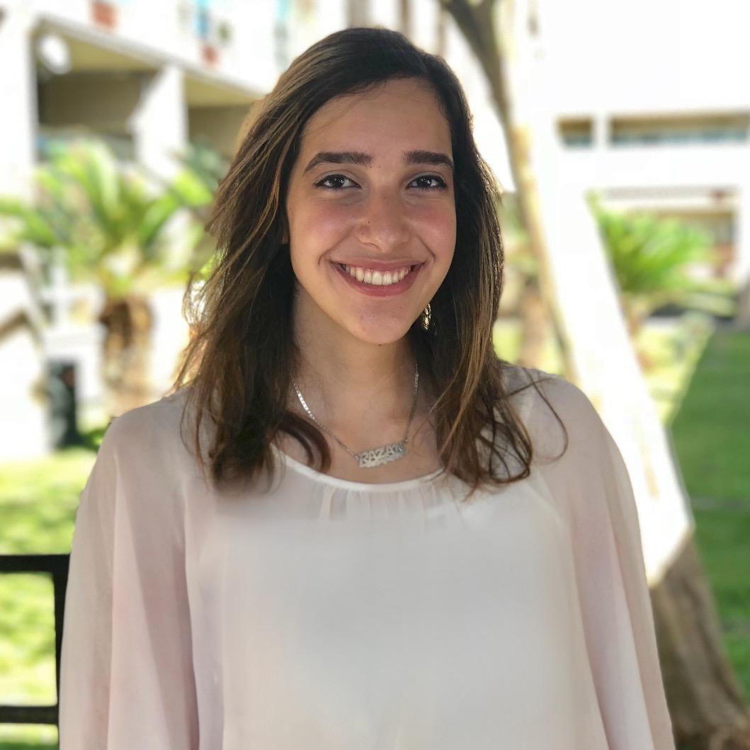 Razan Badr