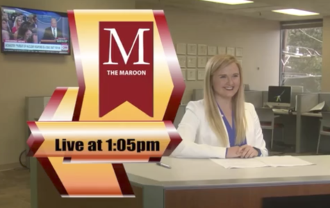 The Maroon Minute for November 2, 2017
