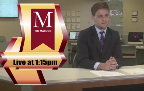 The Maroon Minute for Nov. 17, 2017