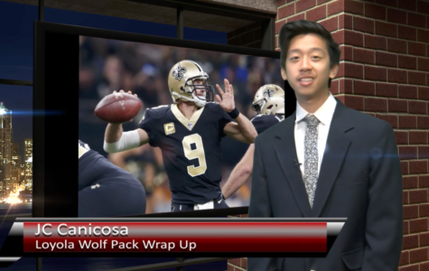 Wolf Pack Wrap Up November 6, 2017