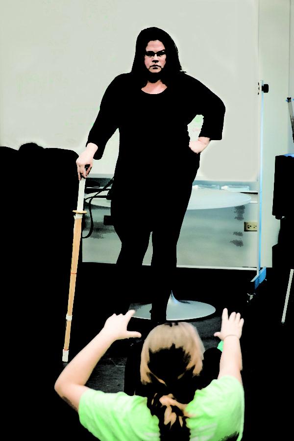 Loyola professor creates TV show