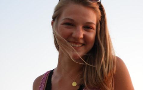 Madison Mcloughlin