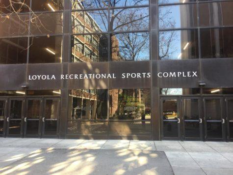 University Sports Complex to close on Feb. 1