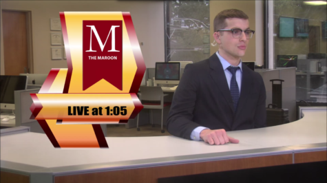 Maroon Minute for April 19, 2017