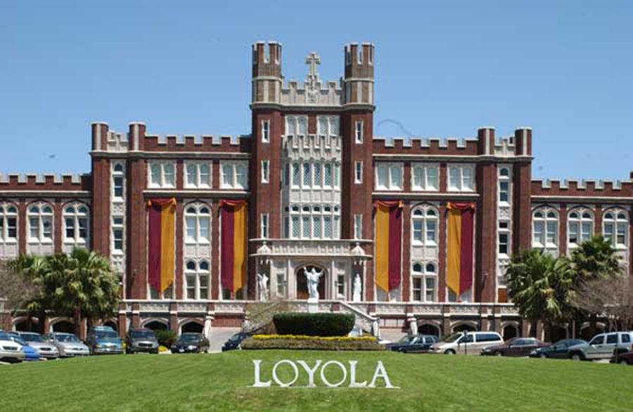 Loyola+University