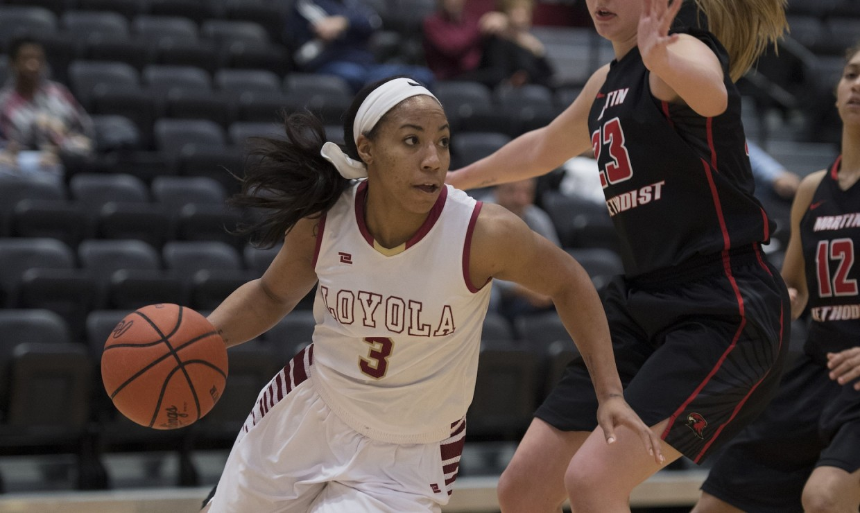 Wolf Pack women's basketball takes down Bethel, 57-55