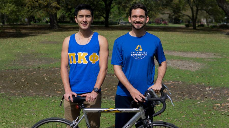 Pi Kappa Phi pedals for philanthropy