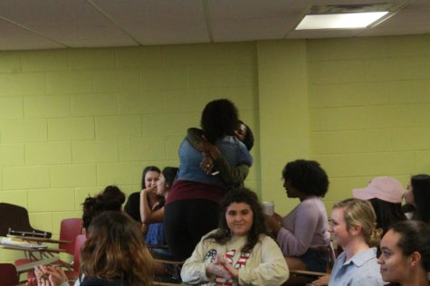 Ambrose and Cassama win SGA election