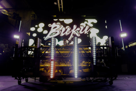 Gallery: Buku festival rocks New Orleans
