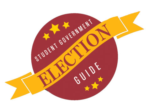 SGA Election 2018: Meet the senators