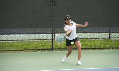 Tennis teams take down Spring Hill Badgers