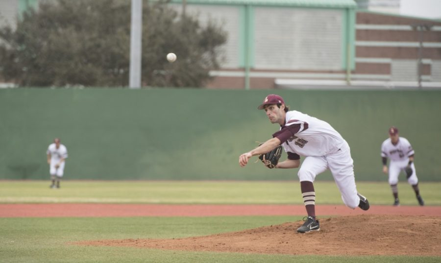 Wolf Pack seniors win big in final series at home