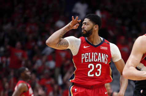 Column: Pelicans shaking up the New Orleans sports scene