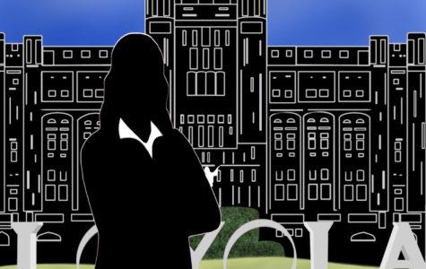 Tetlow looks to continue Loyola's Jesuit legacy