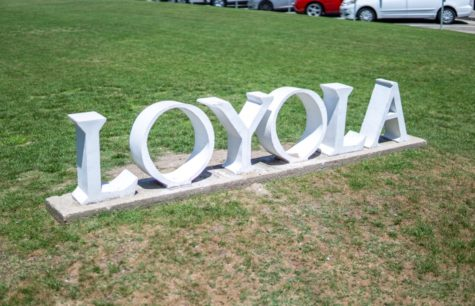 Editorial: Loyola Greek life: a (Trojan) horse of a different color