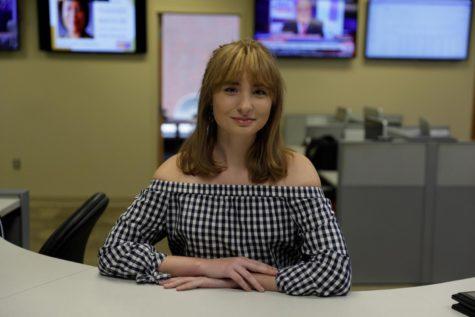 Catie Sanders