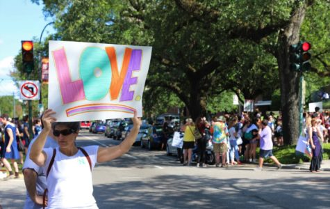 Gallery: Coverage from the Westboro Baptist protest