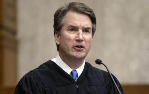 Praise and fear surround Kavanaugh's Supreme Court nomination