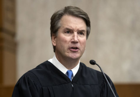 Praise and fear surround Kavanaugh's Supreme Court nomination