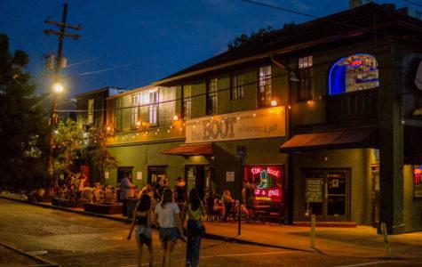 Alcohol sales rise during Tropical Storm Gordon