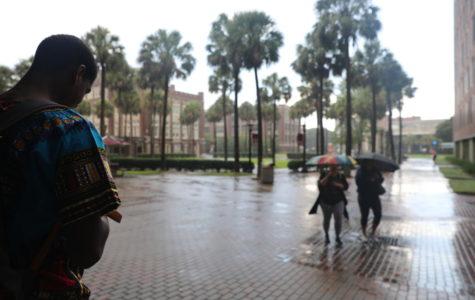 Loyola lowers hurricane evacuation threshold