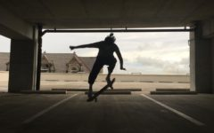 Meet the Tulane & Loyola skateboarders