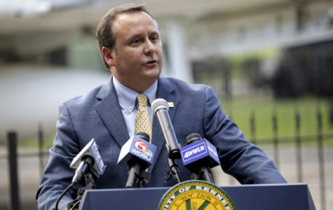 Kenner rescinds Nike ban following backlash